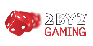 """""""2by2 Gaming"""""""